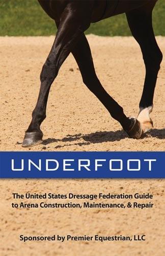 Underfoot usdf guide dressage arena pdf