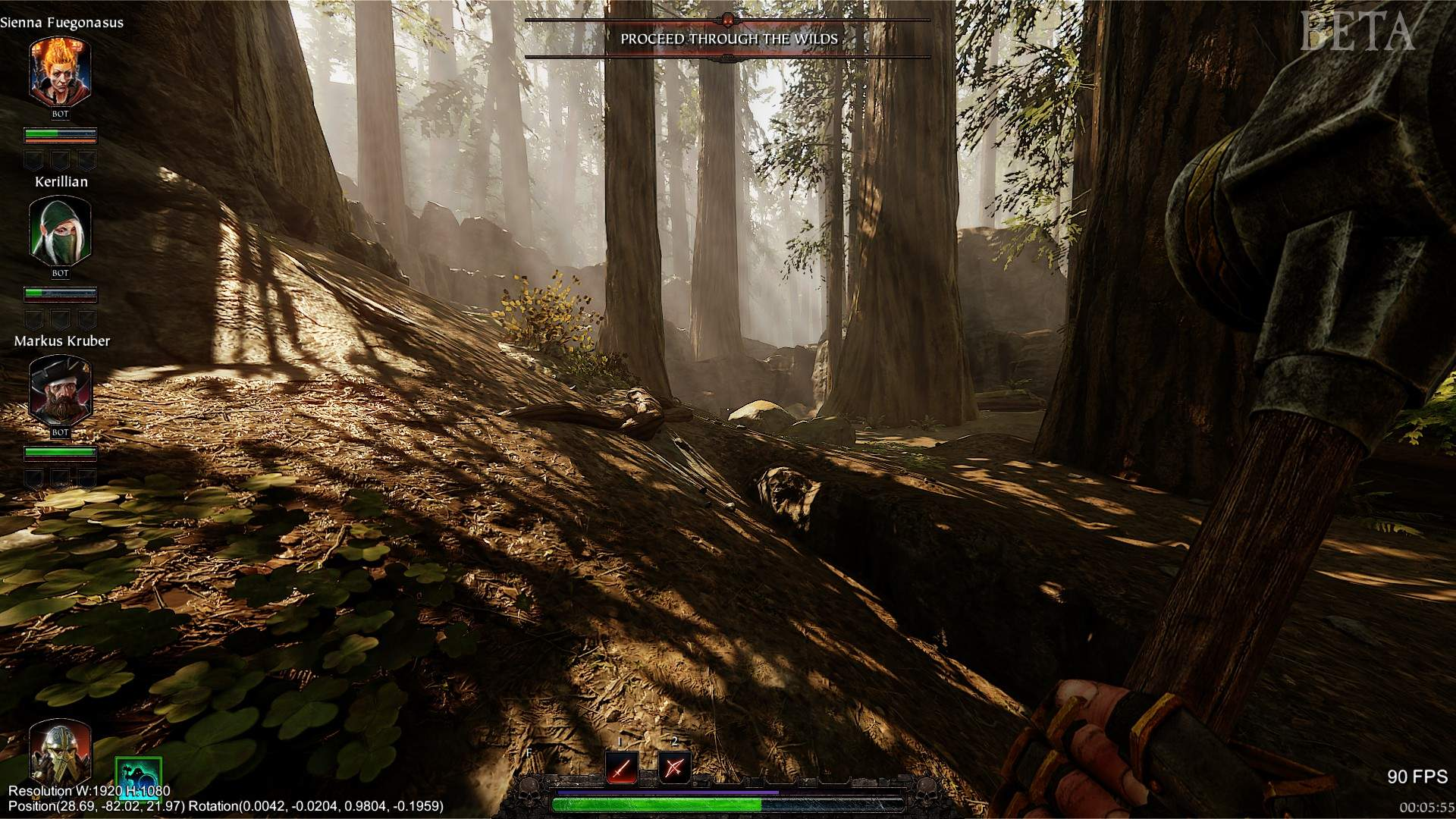 Vermintide 2 how to get ai to pick up tomes