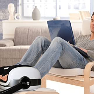 wellcare foot massager user manual